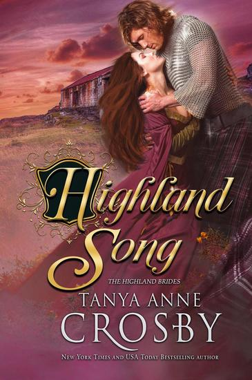 Highland Song - The Highland Brides #5 - cover