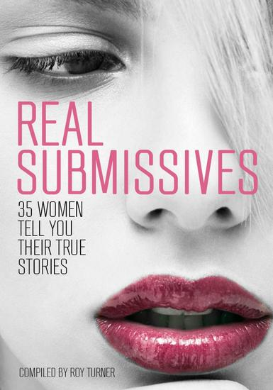 Real Submissives - cover
