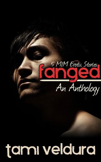 Fanged - cover
