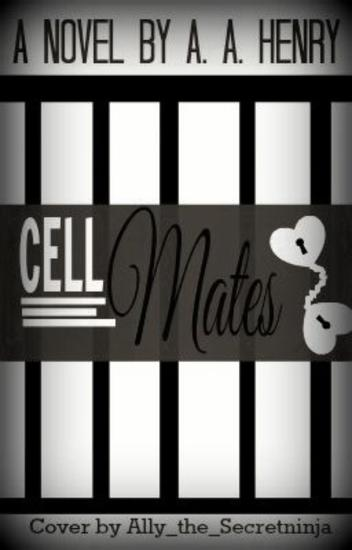 Cell Mates: Behind Bars - Cell Mates #1 - cover