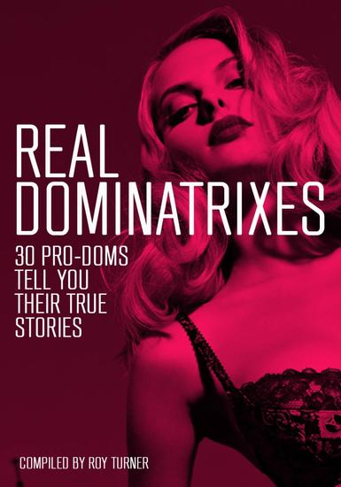 Real Dominatrixes - cover