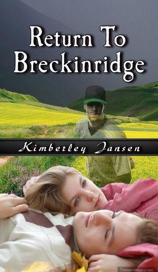 Return To Breckinridge - cover