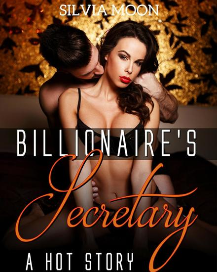 BILLIONAIRE'S SECRETARY - Billionare's Series #2 - cover