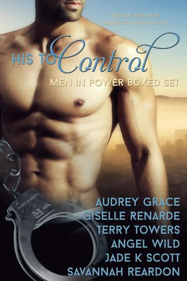 His To Control Boxed Set - cover
