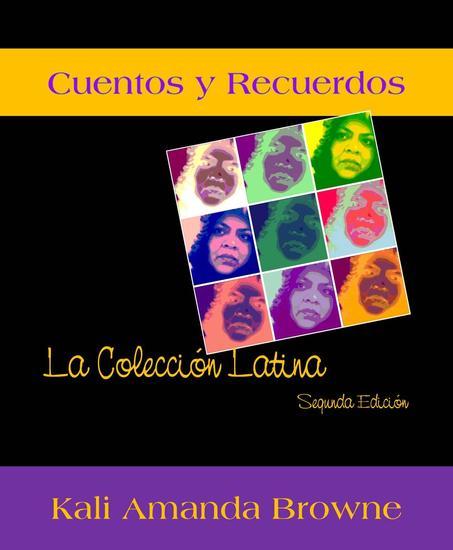 Cuentos y Recuerdos: La Colección Latina - cover