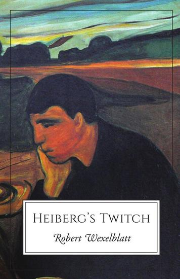 Heiberg's Twitch - cover