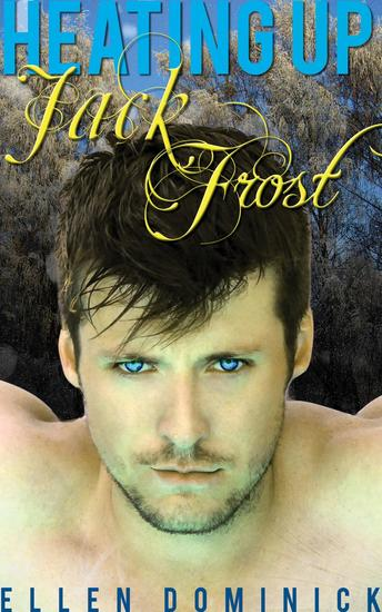 Heating up Jack Frost: A BBW Holiday - cover