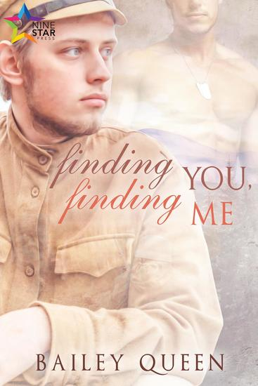 Finding You Finding Me - cover