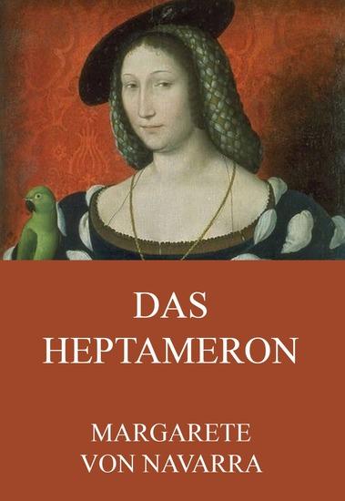 Das Heptameron - Erweiterte Ausgabe - cover