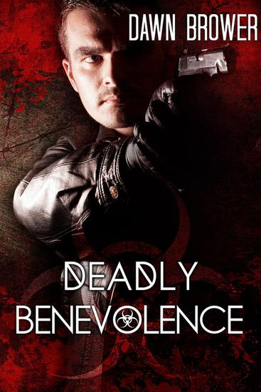 Deadly Benevolence - cover