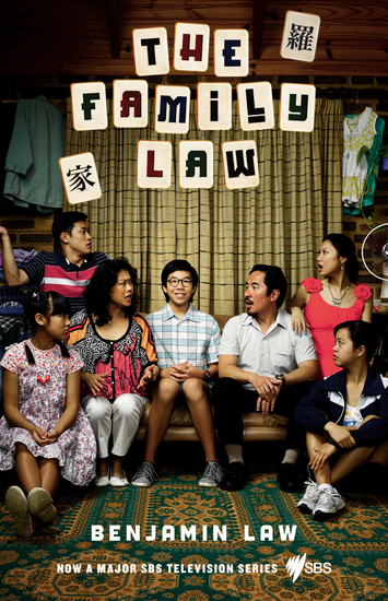 The Family Law - cover