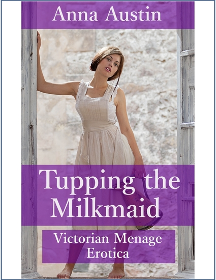 Tupping the Milkmaid - cover