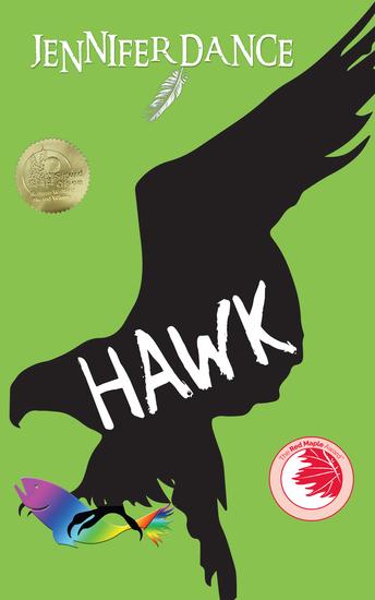 Hawk - cover