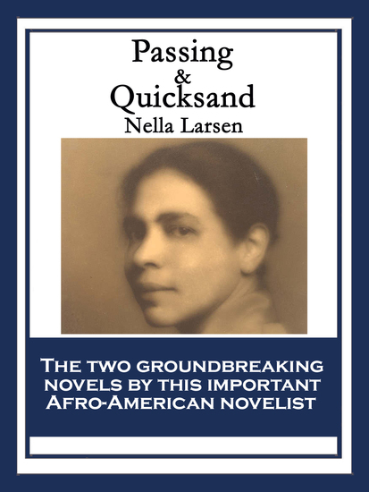 Passing & Quicksand - With linked Table of Contents - cover