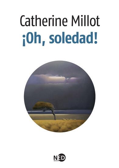 ¡Oh soledad! - cover