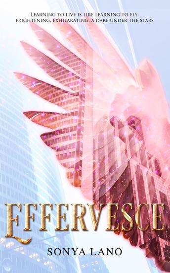Effervesce - cover