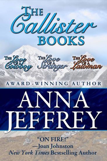 The Callister Books Vol 123 - The Callister Books - cover