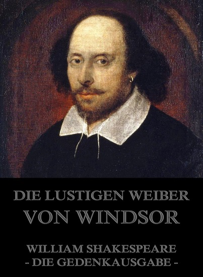 Die lustigen Weiber von Windsor - Erweiterte Ausgabe - cover