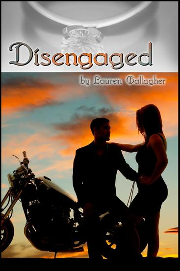 Disengaged - cover
