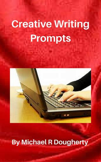 Creative Writing Prompts - cover