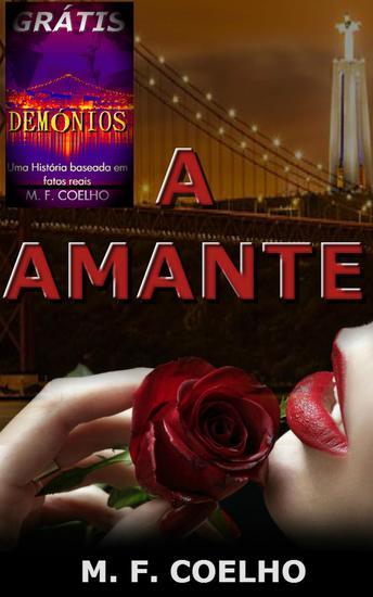 A Amante (Receba Grátis eBook Demónios) - cover