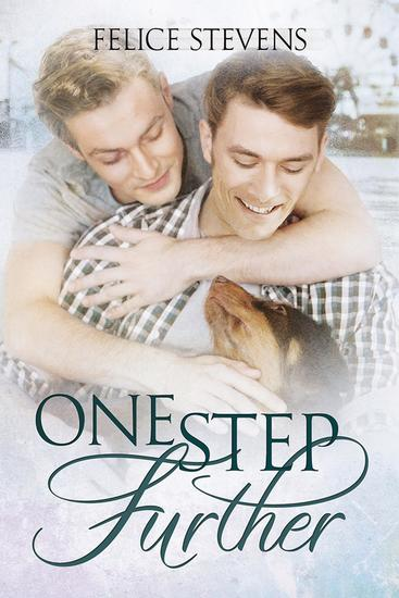 One Step Further - The Memories Series #2 - cover