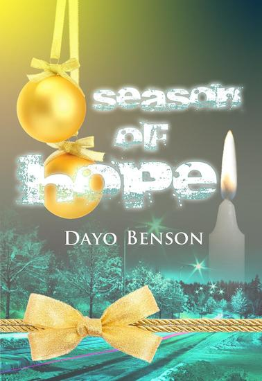 Season of Hope - cover