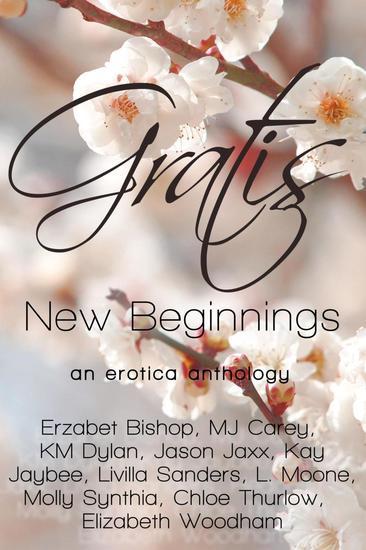 Gratis : New Beginnings - Gratis Anthologies #2 - cover
