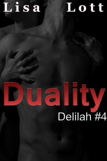 Duality - Delilah #4 - cover