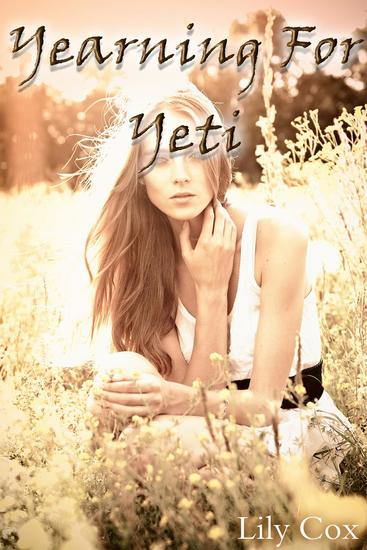 Yearning for Yeti - cover
