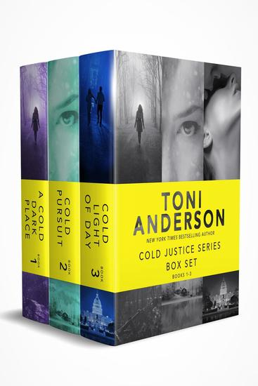 Cold Justice Series Box Set: Volume I: Books 1-3 - Cold Justice - cover
