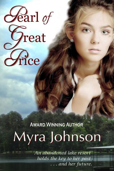 Pearl of Great Price - cover