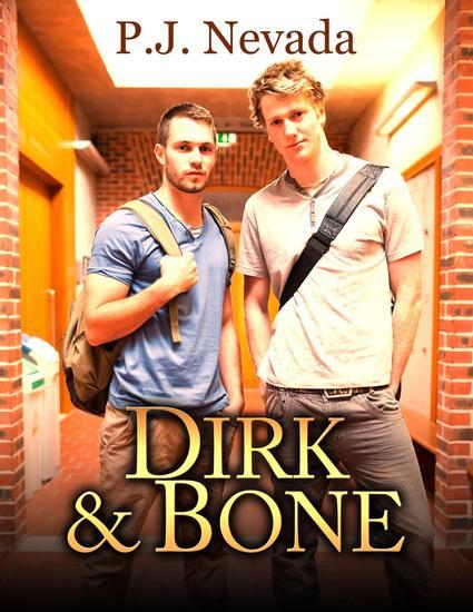 Dirk & Bone - cover