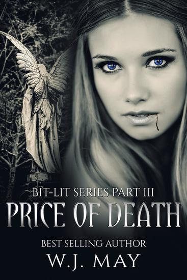 Price of Death - Bit-Lit Series #3 - cover