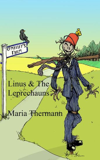 Linus & The Leprechauns - 1 #1 - cover