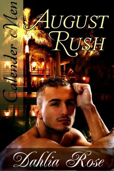 August Rush - Calender Men - cover