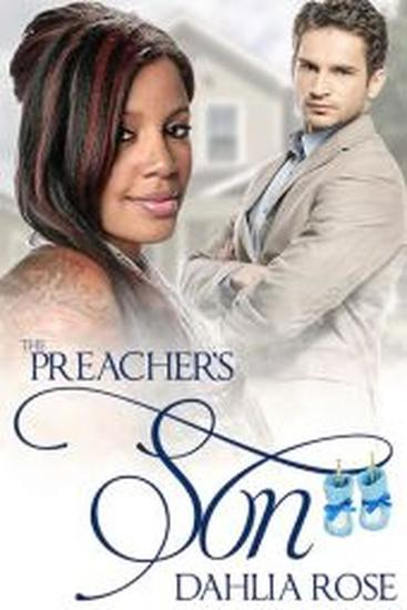 The Preacher's Son - cover