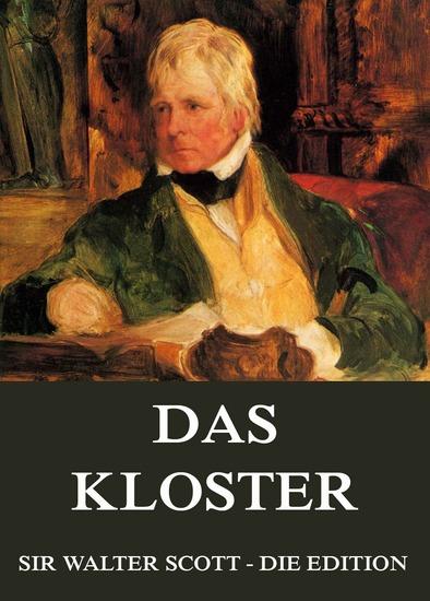 Das Kloster - Erweiterte Komplettausgabe - cover