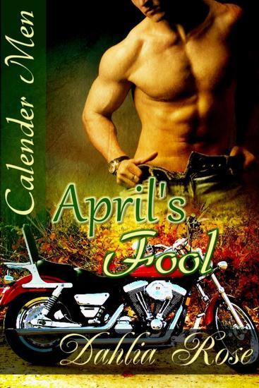 April's Fool - Calender Men - cover