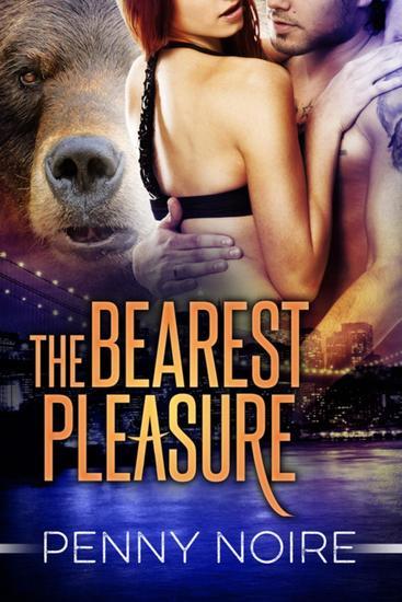 The Bearest Pleasure - cover