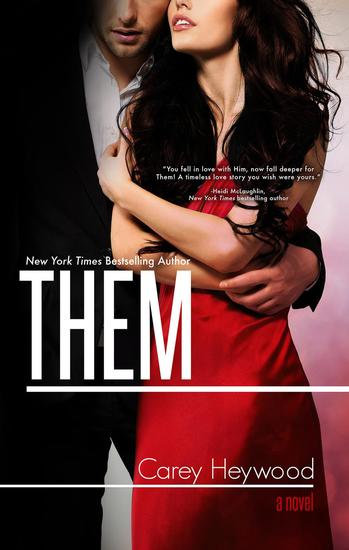 Them - Him & Her #3 - cover