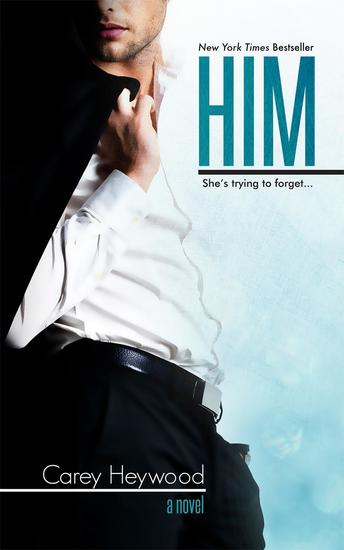 Him - Him & Her #1 - cover