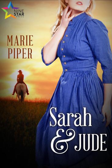 Sarah & Jude - cover