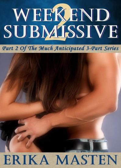Weekend Submissive 2 - cover