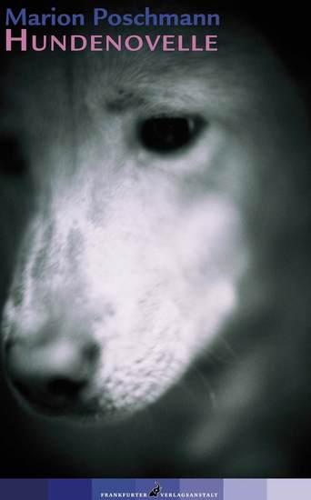 Hundenovelle - cover