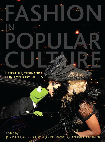 culture studies for fashion Clothing and the communication of culture : the it seems that there was not a great deal of variety or fashion-at least not in terms of elaboration and.