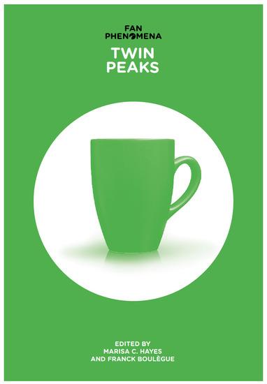 Fan Phenomena: Twin Peaks - cover