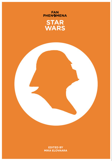 Fan Phenomena: Star Wars - cover