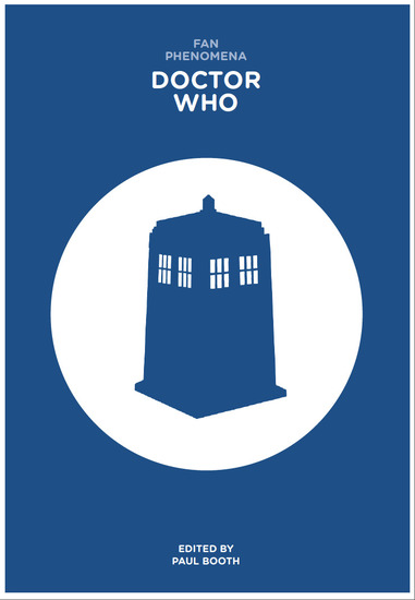 Fan Phenomena: Doctor Who - cover