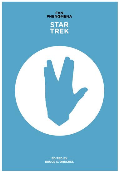 Fan Phenomena: Star Trek - cover